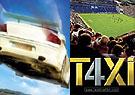 Скачать фильм Такси 4