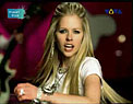 Avril Lavigne Girlfriend клипы