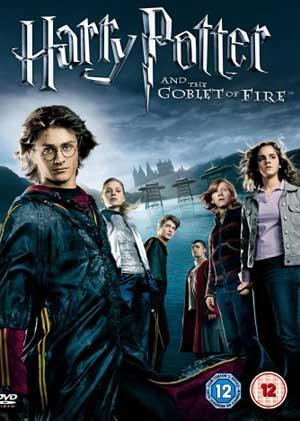 Скачать фильмы Гарри Поттер и Кубок Огня