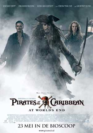 скачать пираты карибского моря avi: