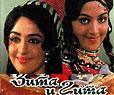 Скачать индийское кино Зита и Гита