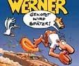 Мультфильм Вернер - Запаситесь тазиком при просмотре скачать avi 3gp