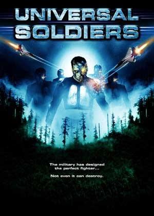 Фильм Универсальные солдаты скачать