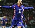 Видео футбол Англия - Хорватия