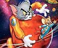 Мультфильм Том и Джерри: Полет на Марс