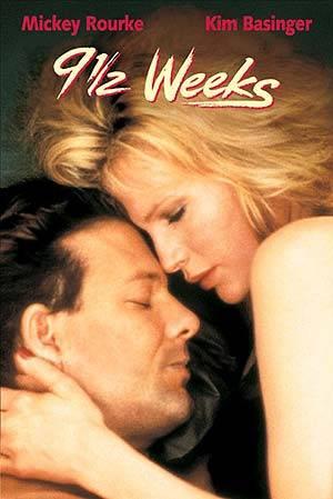 Фильм 9,5 недель скачать