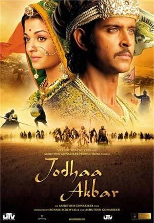 Скачать индийский фильм Джодха и Акбар