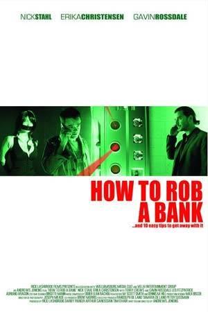 Фильм Как ограбить банк скачать