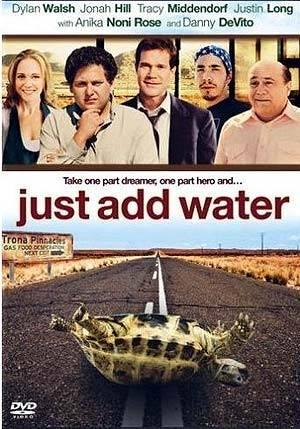 Фильм Просто добавь воды скачать