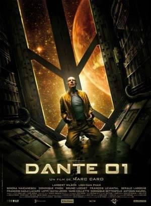 Фильм Данте 01 скачать