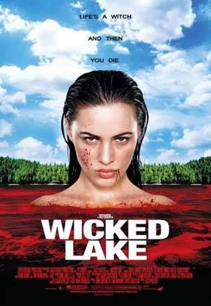 Фильм Заколдованное озеро скачать