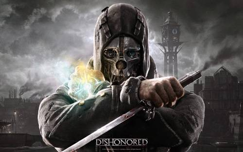 dishonored отзывы об игре