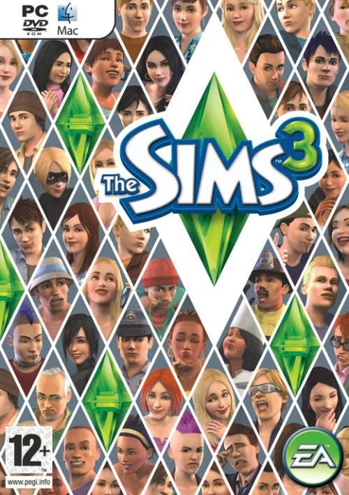 sims 3 игра