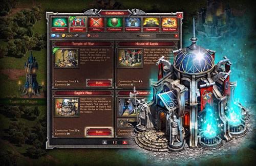 Stormfall:Age of War (Эпоха войны)
