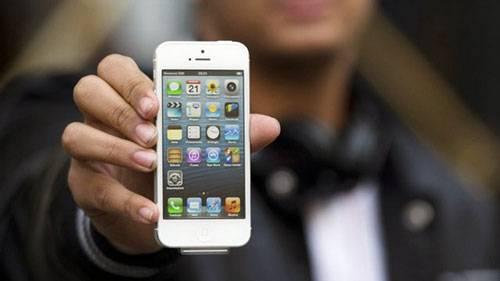 производство новых моделей iPhone