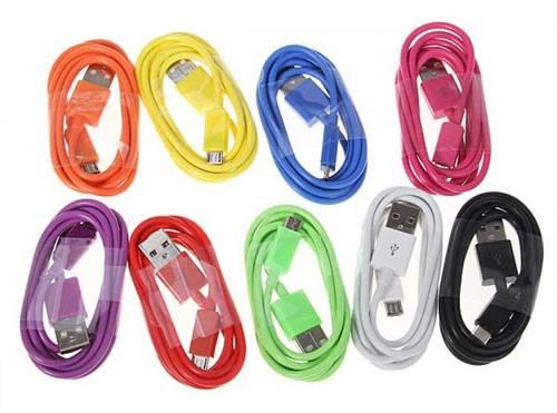 Кабель Lightning USB для Apple