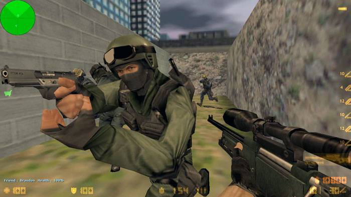 Counter Strike Download