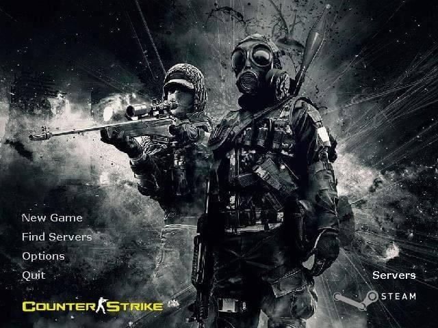 Скачать сборку Counter-Strike 1.6 AIM cfg