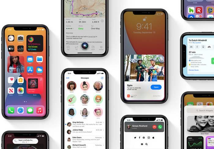 Дизайн нового Apple iPhone SE