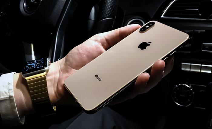 самые дорогие iPhone