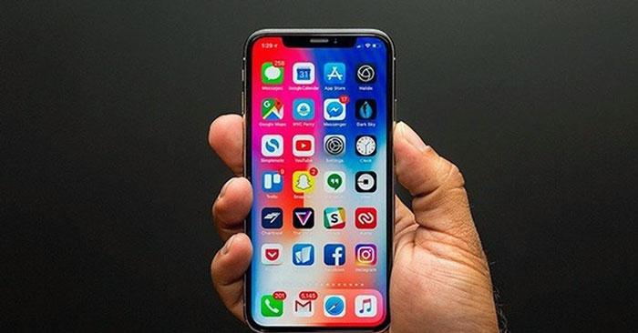 купить в России iPhone X